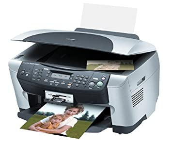 DOWNLOAD DRIVERS: EPSON RX500 SCAN
