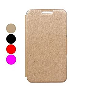 Kinston Rainbow Series Silk Pattern PU Leather Full Body Case with Stand for Motorala Moto X (Assorted Colors)