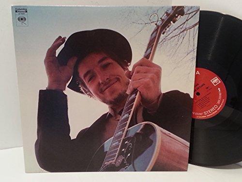 Columbia BOB Dylan Nashville Skyline, LP 5124 [Vinyl] (Nashville Furniture)