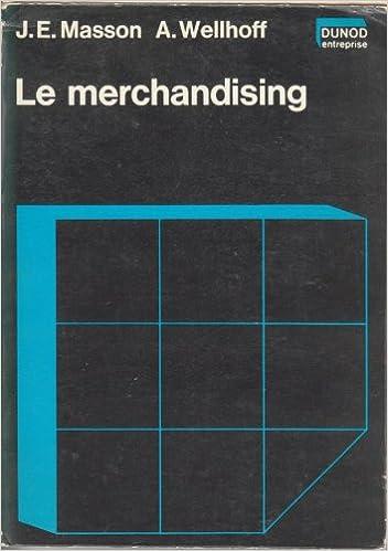 Livres gratuits en ligne Le Merchandising pdf