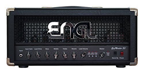 ENGL Amplification E 305 Gigmaster 30 Head by ENGL Amplification