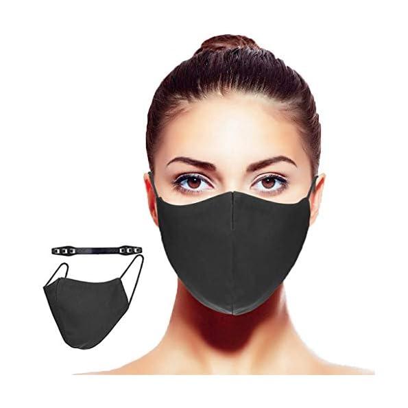 Crom-Cr2-Mund-und-Nasenschutz-Stoff-waschbar-und-wiederverwendbar-35-Stck-Gre-SM-LXL