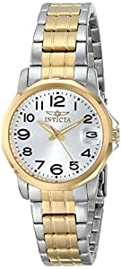 Invicta Women's 6912 II Collection Two-Tone Stainless Steel Watch