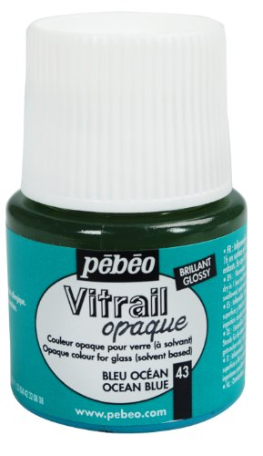 Pebeo Vitrail Stained Effect 45 Milliliter