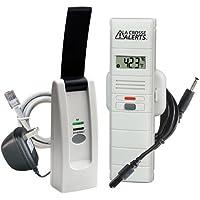 La Crosse Alerts Temperature & Humidity Monitor & Alert Kit with Dry Probe