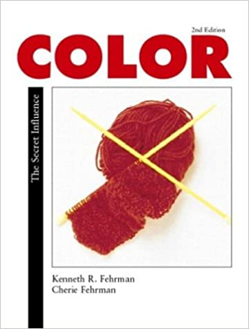 Color: The Secret Influence (2nd Edition) 2nd Edition