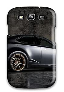 Premium Vehicles Car Back Cover Snap On Case For Galaxy S3 1063741K37404511