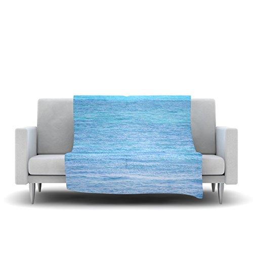 Designart CU11382-20-20-C Portoferraio Sansone Sorgente Beach Landscape Wall Round Cushion Cover for Living Room Insert Printed On Both Side Sofa Throw Pillow 20