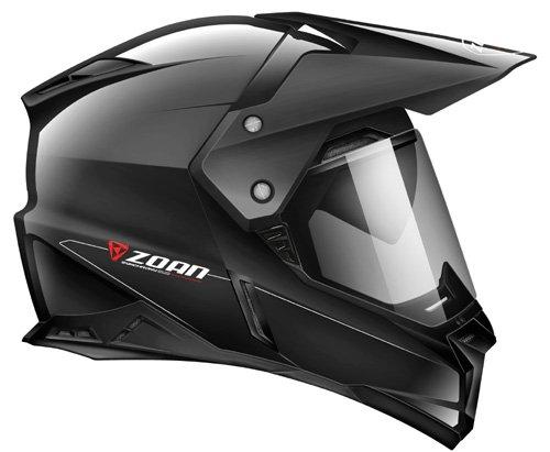 Zoan XL helmet BLACK