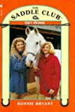 Front cover for the book Gift Horse by Bonnie Bryant