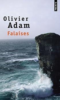 Falaises par Adam