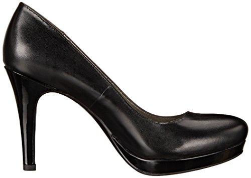 Berta Pump Women's Bandolino Platform Black tn5BrB4qw
