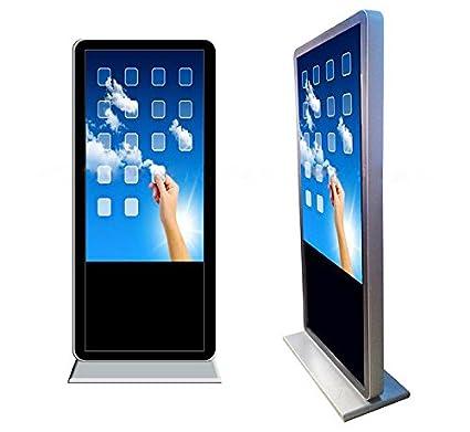 LED SCREENS Advertisement Standee: Amazon in: Electronics