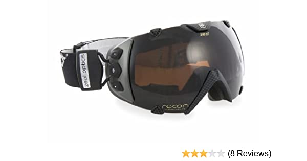 18d1196256fa Amazon.com : Zeal Optics SPPX Transcend GPS Enabled Snow Goggle with  Spherical Polarized and Photochromic Lens : Ski Goggles : Sports & Outdoors