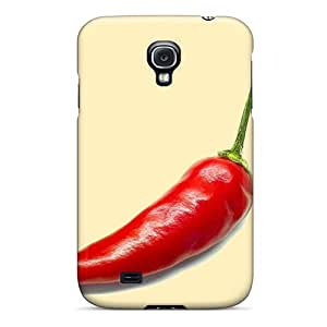 New Premium LDptllZ1544MMioT Case Cover For Galaxy S4/ Red Hot Chili Peppers Protective Case Cover