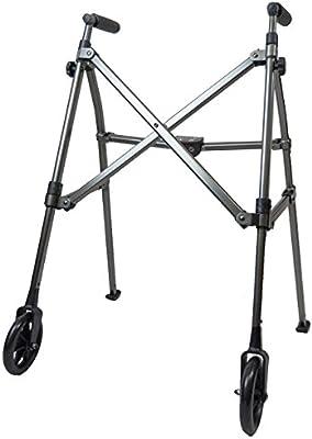 Amazon.com: Able Life Space Saver Walker - Lightweight ...