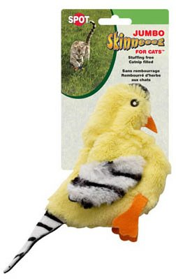 Ethical Products 2795 8 goldfinch Cat Toy Quantity 3 by Ethical Products