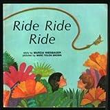 Ride, Ride, Ride, Marcia Wiesbauer, 0663254493
