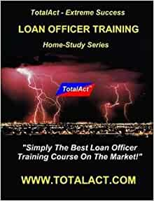 Commercial Loan Training