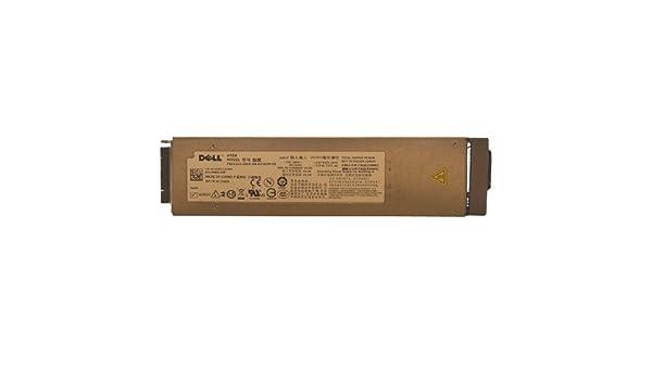 2360 Watt Redundant PFC Power Supply for PowerEdge M1000e Dell Z2360P-00