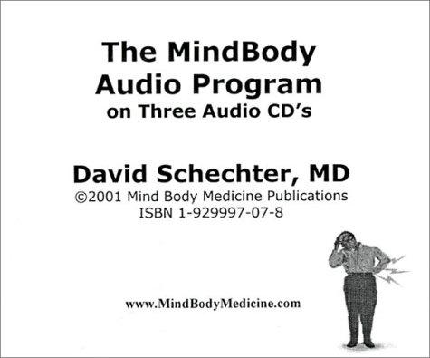 The MindBody Audio Program by MindBody Medicine Publications (Image #2)