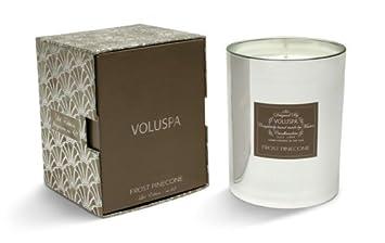 Amazoncom Voluspa Limited Edition 10 Oz Candle In Velvet Box
