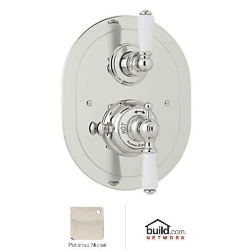 ROHL U.5520L-PN/TO THERMOSTATIC SHOWER Polished ()