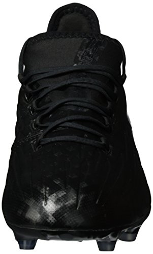 adidas X 16.2 Fg, Zapatillas de Fútbol para Hombre Negro (Core Black / Ftwr White / Core Black)