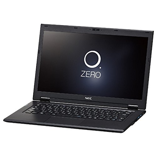 NEC LAVIE Hybrid ZERO HZ550/BAB PC-HZ550BABの商品画像