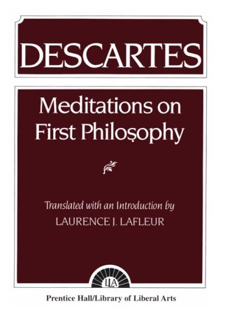 an analysis of descartes meditations on first philosophy A summary of overall analysis and themes in rene descartes's meditations on first philosophy learn exactly what happened in this chapter, scene, or section of meditations on first.