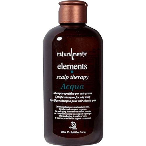 Naturalmente EL25002 Shampoo Acqua BIO