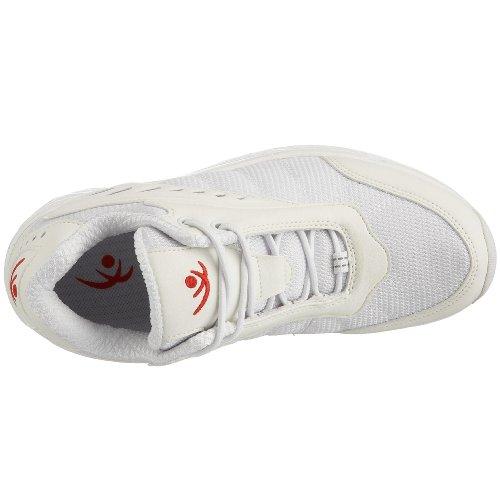 weiß Chung Sneaker Bianco weiß Donna Shi 7wUOnqwrPI