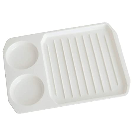 Bandeja de horno para microondas de cocina con diseño de ...