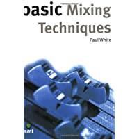 Basic Mixing Techniques: Noten (The Basic Series)