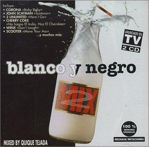 Various Artists Blanco Y Negro Mix V2 Amazoncom Music