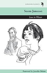 Love in Winter (Capuchin Classics)
