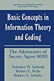 Basic Concepts in Information Theory and