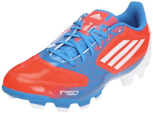 Fg de football adulte F5 Chaussures mixte adidas V21455 Trx Rouge g4xEqw7A