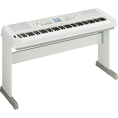 Yamaha DGX650WH Digital Piano for sale  Delivered anywhere in USA