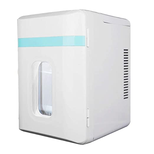 LEEPY 12 L Pequeño Mini Refrigerador, calefacción y Enfriador ...