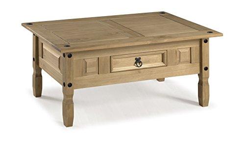 Mercers Furniture Corona Coffee Table