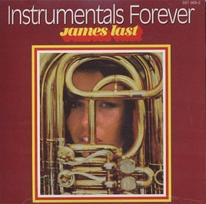 James Last - Instrumental Forever [us Import] By James Last - Zortam Music
