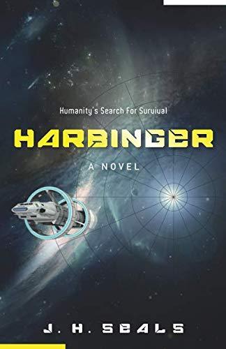 Harbinger by Independently published