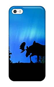Hot For Nature Protective SkinCase For Iphone 4/4S Cover 9644858K88692079
