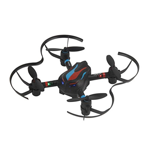 [OVERMAL LIDIRC L18 Drone 2.4G 6CH 6-Axis Mini RC Gyro Air Force Aircraft Without Camera] (Diy Star Wars Dog Costumes)