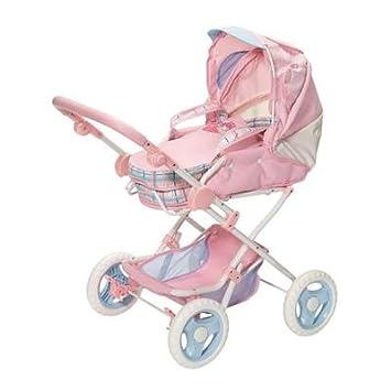 Puppenwagen Babypuppen & Zubehör Mädchen Baby Annabell Kinderwagen Kinder Spielzeug Kinderwagen Buggy Geschenk