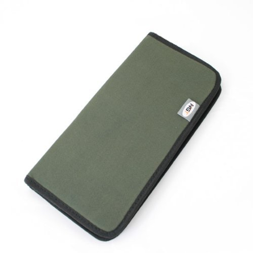 KOALA PRODUCTS NGT Carp Fishing Stiff Rig Wallet 940 by KOALA PRODUCTS -