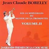 Les 24 Merveilles De La Trompette Vol. 2 [Import anglais]
