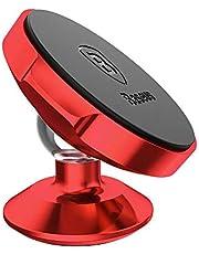Baseus Small Ears Series Mıknatılslı Dikey Araç Telefon Tutucu