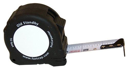 FastCap PS 25 Old Standby 25 Foot Tape (Fastcap Finger)